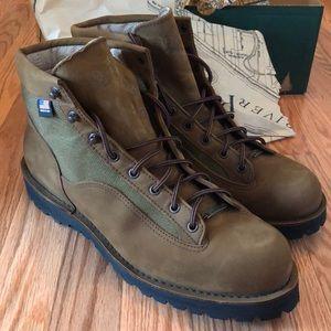 Danger light 2 men's boots
